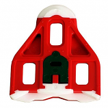 LOOK Delta Pedal Red Cleat 9 Degree Float