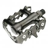 System EX EX990 Metal & Composite Pedals