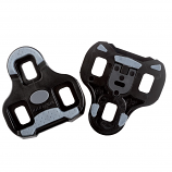 LOOK Keo Pedal Black Cleat Fixed Position 0 Degree