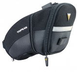 Topeak Aero Wedge Saddle Bags with Quickclip