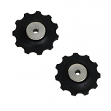 Shimano 11 tooth Jockey Wheels / Gear Pulleys 9 and 10 speed