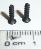 Sigma Battery Cover Screws