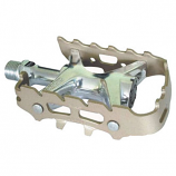 MKS MT Lux Compe Alloy Pedals