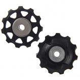 Shimano 11 tooth Jockey Wheels / Gear Pulleys XTR 10 speed Dyna-Sys