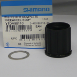 Shimano WH-RS10 9 & 10 Speed Freehub Body Y-4DV 98110
