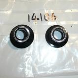 Crank Brothers Wheel End Caps Rear 142 / 135 x 12mm Level 2, 3 & 11