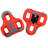 LOOK Keo Pedal Red Cleat 9 Degree Float