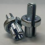 M7 Steel Brake Lever Cable Adjuster & Locking Ring