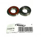 Front Hub Bearing Kit M40076