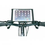 Topeak Tablet iPad Drybag and Mounting Bracket