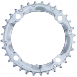 Shimano Deore FC-M510 32t 9 Speed 4 Bolt Middle Chainring