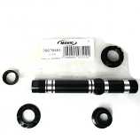 Rear QRM + Axle Kit ITS4 135mm from 2012