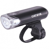 Cateye HL-EL135 Triple Diode LED Front Light