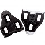 LOOK Delta Pedal Black Cleat Fixed Position