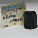 Shimano FH-M760 XT & M765 8 & 9 Speed Freehub body Y-3C0 98010