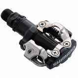 M520 MTB SPD Pedals - Double Sided