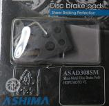 ASHIMA HOPE MOTO V2 Semi Metal Disc Pads