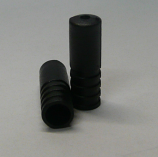 4mm SP Gear Outer Cable Casing Plastic End Cap Covers
