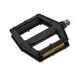 System EX ED538 Flattie Alloy Pedals
