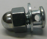 M5.5 Brake Caliper Cable Pinch Bolt