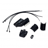 Cateye MC100W 2nd bicycle Kit for the Vectra, Micro 100, Cordless 2, 3 & 7 Wireless Computers