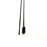 Deemax Wheel Black Spoke 2009-11